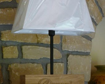 Orval lamp