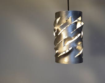 Pipes Suspension Lamp - Chandelier - Table Lamp