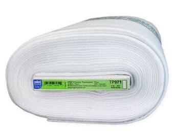 Pellon Thermolam Plus Fusible Fleece - 25cm