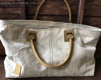 Vintage military bag( 60-70s years, USSR army)