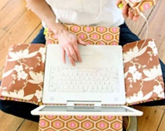 ON SALE - 10% Off Amy Butler Laptop Cover & MP3 Case Sewing Pattern