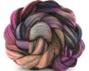 Jacob Humbug Kettle Dyed Wool Top JHT28  100g - 3.5oz