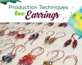 TUTORIAL: Copper Earrings...