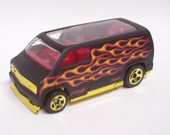 1977 Dodge Van - Hot Rod, Tool Box, Refrigerator, Man Cave,  Magnet
