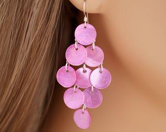 Shell Earrings