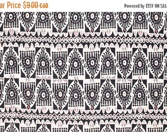 SALE - Eclectic - IKEA Sommar Cotton Fabric