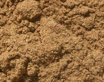 Saw Palmetto Berries Powder 1 lb. Over 100 Bulk Herbs!
