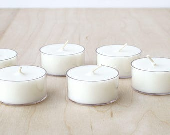 PROVENCE tea lights : SALE