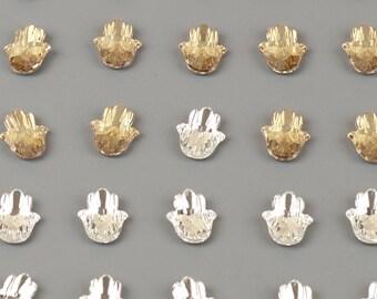 SWAROVSKI crystals HAMSA lot clearance sale