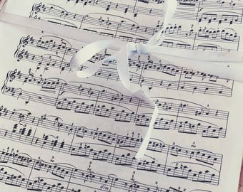Vintage and Antique Sheet Music - 50 Sheets