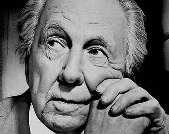 Frank Lloyd Wright Photo