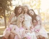Deposit for Sami B Marie's Custom Bridesmaids Dresses