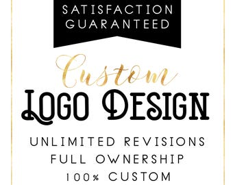 Logo, Custom Logo, Custom Logo Design, Logos & Branding, Professional Logo, Branding, Logos, Original Logo, Logo Branding, Custom Branding