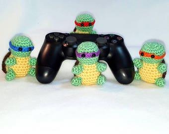 Baby Ninja Turtles