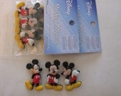 Mouse Buttons,  craft, sewing, scrapbooking