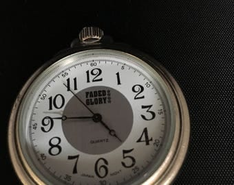 Pocket watch for parts