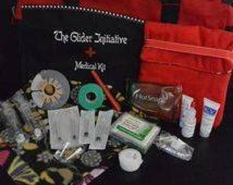 Complete Emergency medical kit