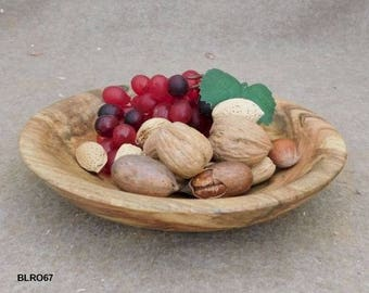 Yummy Little Red Oak Bowl