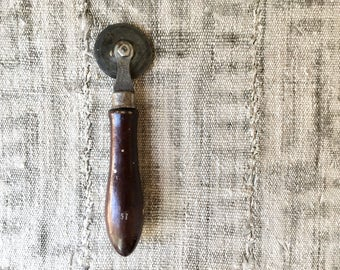 Vintage Wallpaper Cutting Tool, Warner Tools