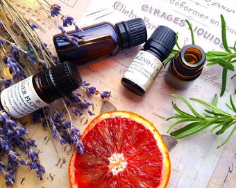 Blood Orange Essential Oil 5 ML