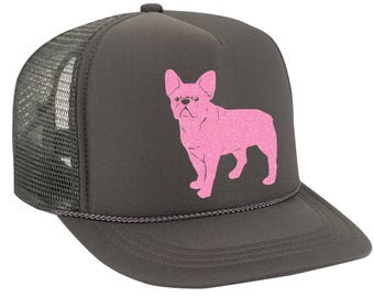 7ebd3067528 French bulldog hat