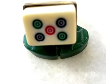 Mahjong  Five Hundred Ring