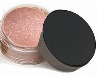 Strobing Highlighter / Highlighting Powder by Mattify Cosmetics Vegan Makeup for Oily Skin How to Get a Natural Glow