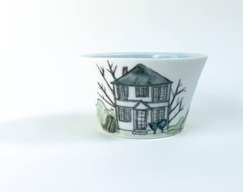 house bowl
