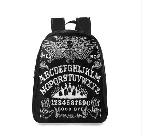 Ouija Board Backpack