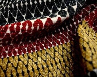Laposte Americana Contemporary Upholstery Fabric