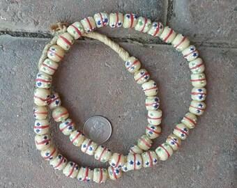 Krobo Beads: 12mm