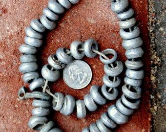 Ethiopian Aluminum Rings