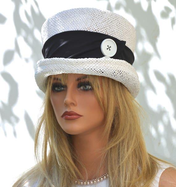 Kentucky Derby Hat, Wedding Hat, Top Hat, Horse Race Hat, Formal Hat, Dressy Hat, Mad Hatter, Designer Hat, Occasion Event Hat, Summer Hat