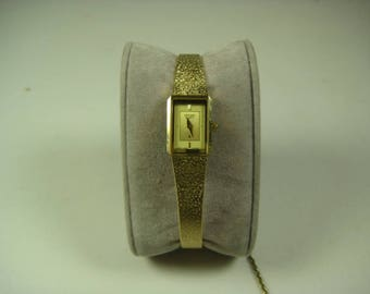Vintage Citizens Women's Quartz Watch Gold Tone