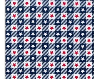 4th of July Tablecloth | Patriotic Tablecloth | Picnic Tablecloth