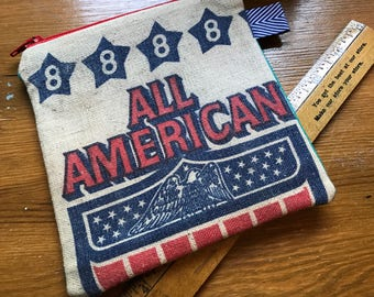 All American Pouch