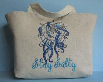 Stay Salty Purse