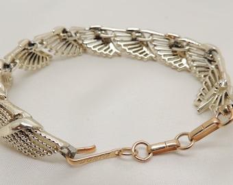 Semi-Vintage Signed Coro Bracelet