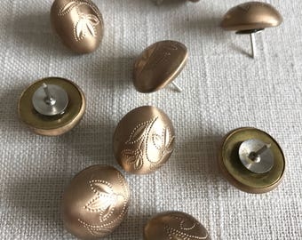 Decorative push pins | Etsy