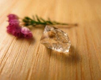 Herkimer Diamond Crystal
