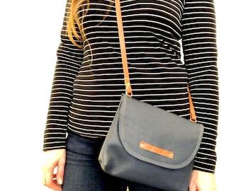 CORA crossbody purse
