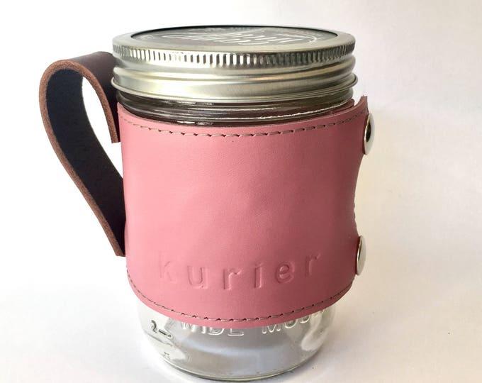 PINK Kurier Camp Mug