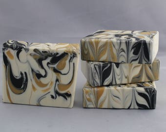 Perfect Man Wholesale Scented 4.5-5 oz Bar Soap HandMade Cold Process Bar Soap, Best Seller Men Scented Cold Process Soap, Artisan Soap
