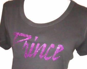 Prince, Prince T-Shirt, Prince Tee, Prince Symbol T-Shirt, Prince Tee, Prince Apparel, RIP Prince, Prince Apparel, Purple Rain