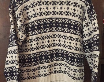 WillieWear Nordic Sweater