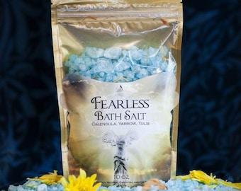 SG Custom Fearless Bath Salts