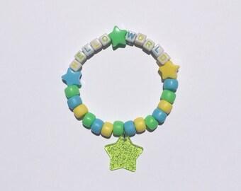Decora Bracelet Fairy Kei Accessories Harajuku Accessories