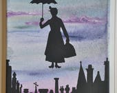 Custom Mary Poppins Listing for Peter