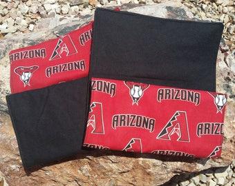 Arizona Diamondbacks Burp Cloth