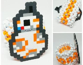 BB-8 Kandi Cuff